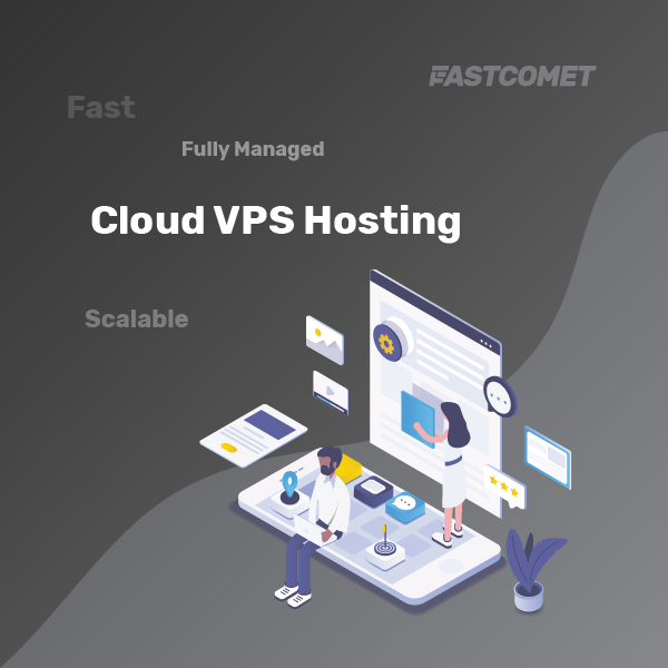#1 Managed EspoCRM Cloud Hosting » Best Speed & Security - FastComet