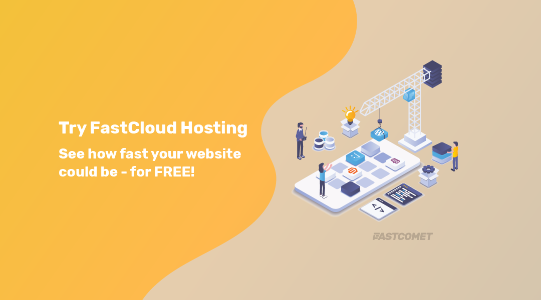 WHMCS Demo • Try 14-day FREE WHMCS Hosting Trial — FastComet
