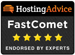The Authority on Web Hosting - FastComet