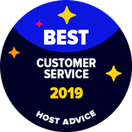 FastComet Best Customer Service 2016