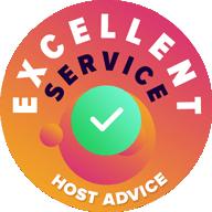 FastComet Excellent Service