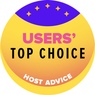 Users' Top Choice 2016