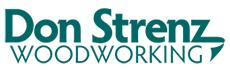 Don Strenczewilk Logo