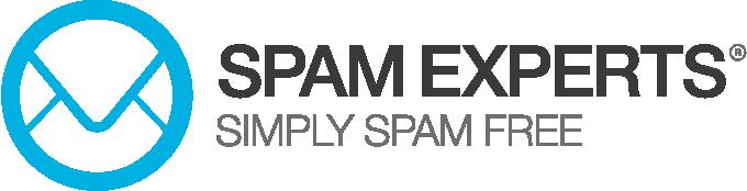 SpamExperts Logo