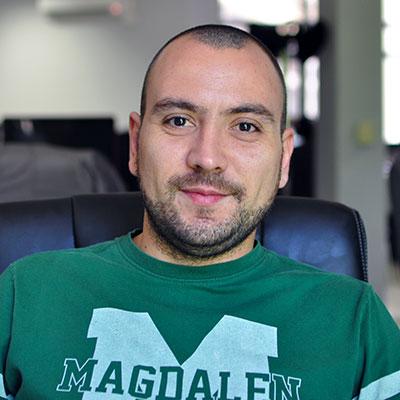Angel Yovchev