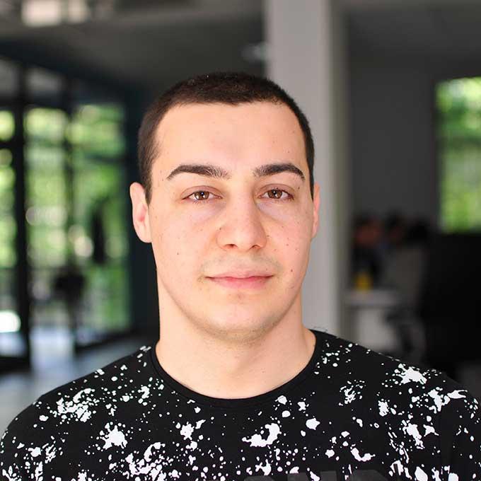 Dimitar K.