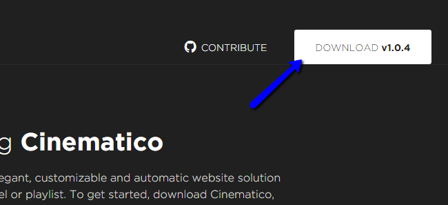Download Cinematico
