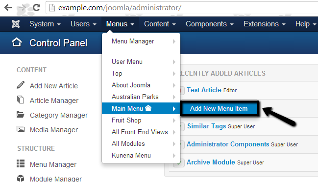 How to Add Kunena Forums - Joomla Tutorial - FastComet
