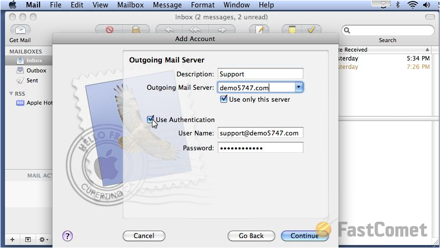 advanced-outgoing-mail-server-configuration