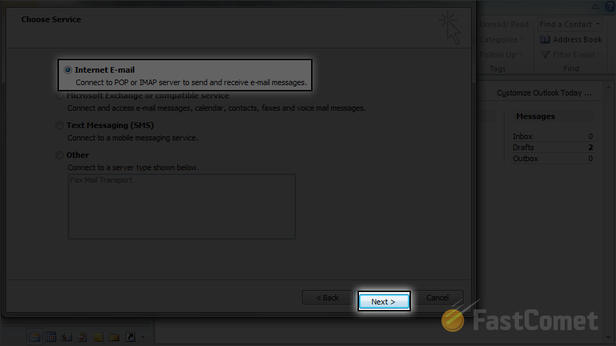 internet-email-option