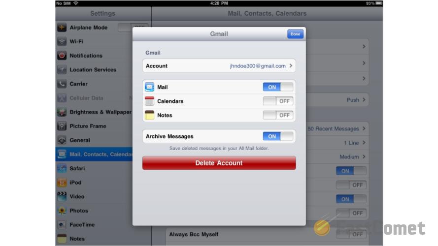 choosing-email-account