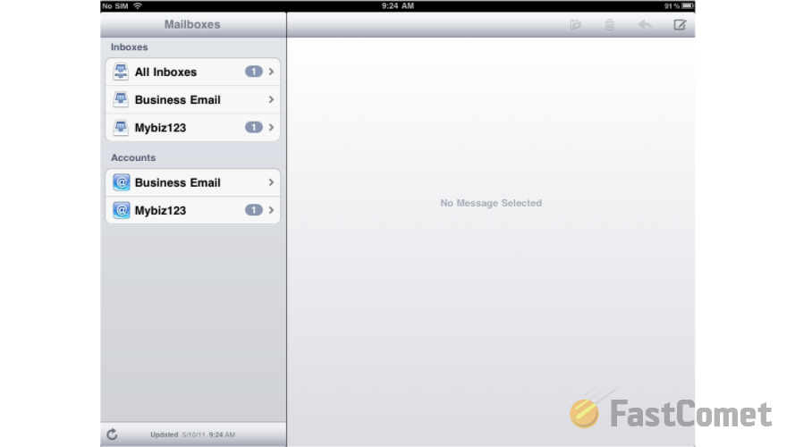 email-account-choice