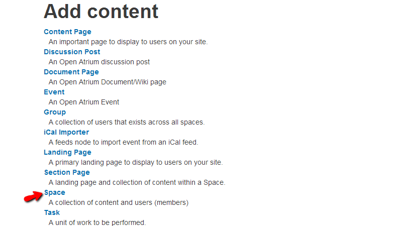 creating-new-space-from-add-content-page
