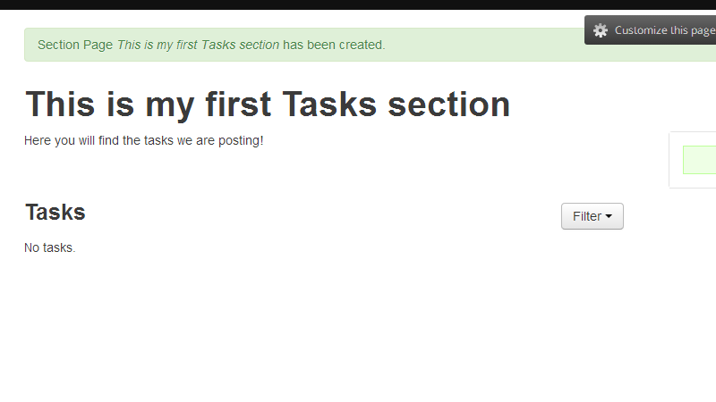 task-section-page-created