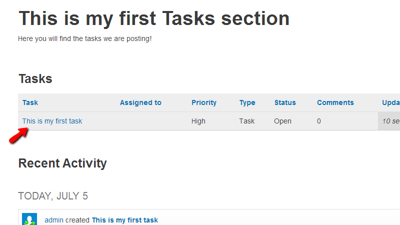task-section-created