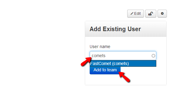 adding-users-to-the-team