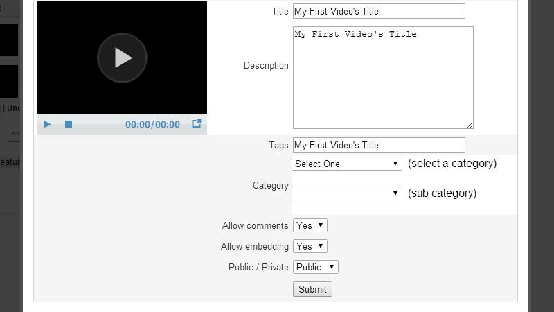 editing-videos