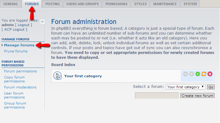 manage-forums