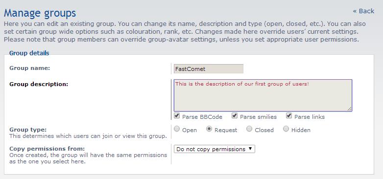 Group-details