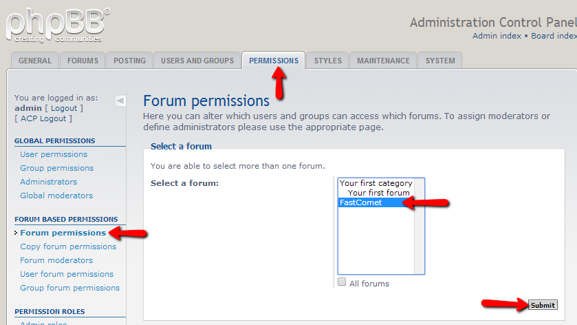 choosing-forum