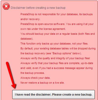 database-backup-warning