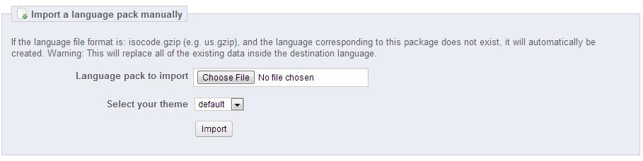 importing-language
