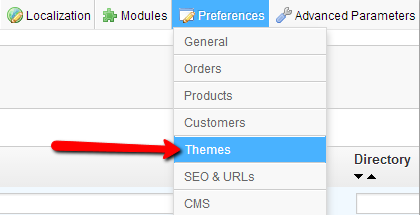 preferences-themes