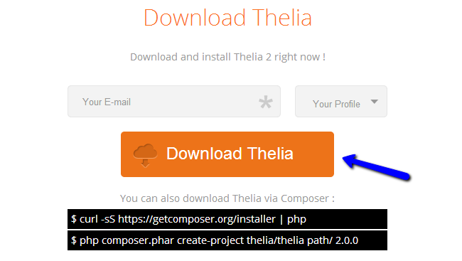 Download Thelia