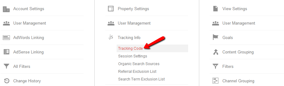 tracking-code