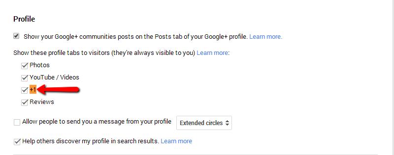 profile-settings