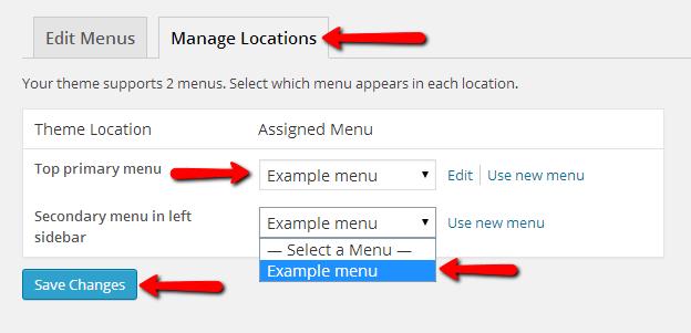 activating-menu