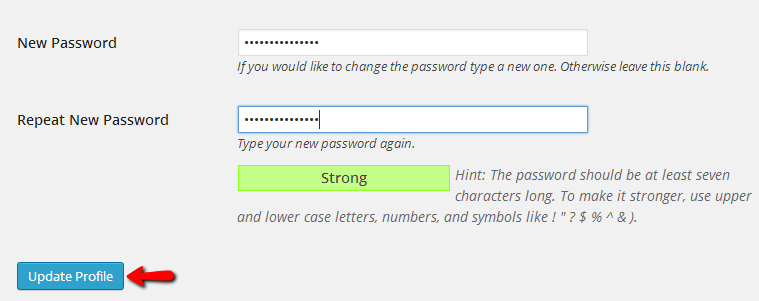 password-changed